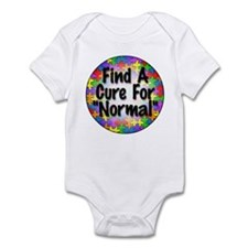 Cure Normal Infant Bodysuit