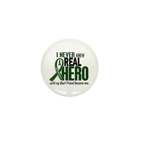 REAL HERO 2 Best Friend LiC Mini Button