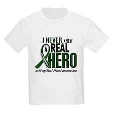 REAL HERO 2 Best Friend LiC T-Shirt
