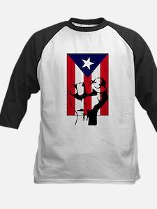 Puerto rican pride Tee