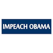 fuck obama bumper stickers