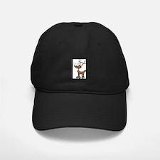 Rainbow Pride Deer Baseball Hat