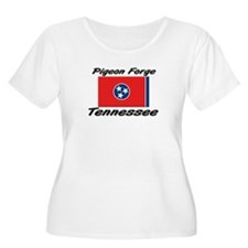 Pigeon Forge Tennessee T-Shirt