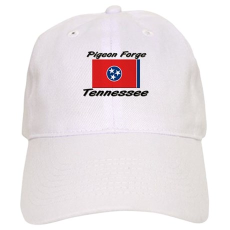 Pigeon Forge Tennessee Cap