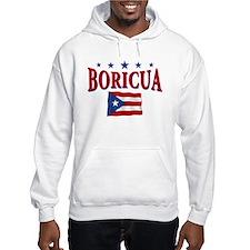 Puerto rican pride Hoodie