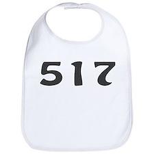 517 Area Code Bib