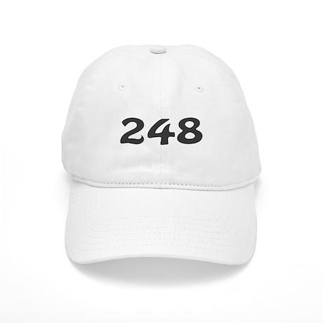 248 Area Code Cap
