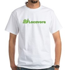 Locavore Snail Shirt
