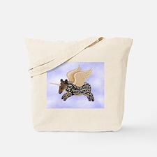 Baby Tapiricorn Tote Bag