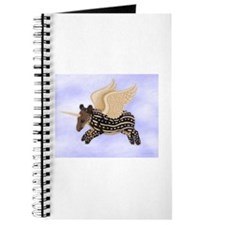 Baby Tapiricorn Journal