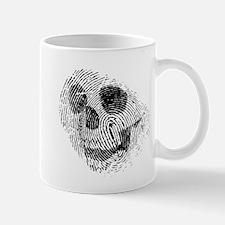 Forensics Small Small Mug