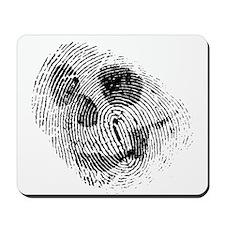 Forensics Mousepad