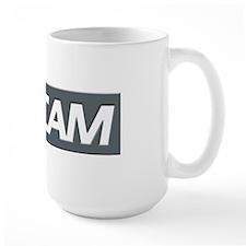 HDCAM Pride Mug