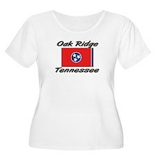 Oak Ridge Tennessee T-Shirt