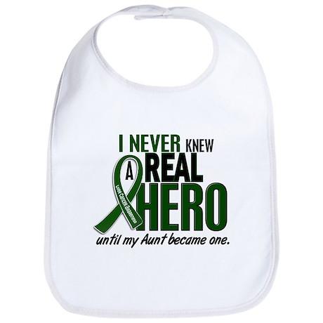 REAL HERO 2 Aunt LiC Bib