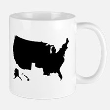 No Texas Coffee Mug