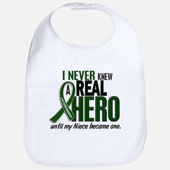 REAL HERO 2 Niece LiC Bib