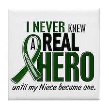 REAL HERO 2 Niece LiC Tile Coaster