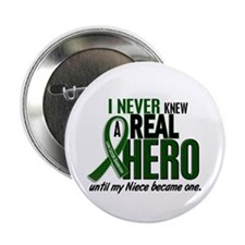"REAL HERO 2 Niece LiC 2.25"" Button (10 pack)"