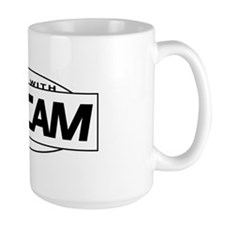 HDCAM Shooters Mug