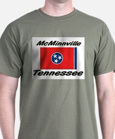 Mcminnville Tennessee T-Shirt