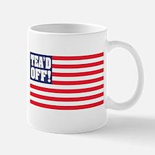 Tead Off! Mug