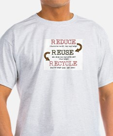 Twicycle T-Shirt
