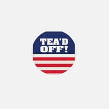 Tead Off! Mini Button