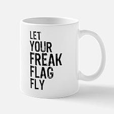 Freak Flag Mug