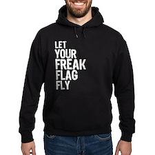Freak Flag Hoodie