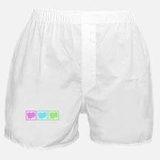 Pekingese Boxer Shorts