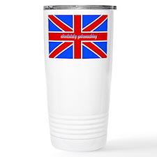 Unique Boyle Travel Mug