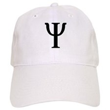 Psi (Greek) Baseball Cap