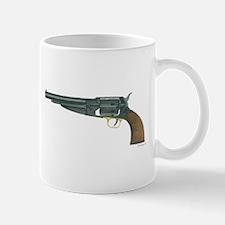 Civil War Firearm Mug