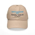 Prostate Patient Deadly Ninja Cap
