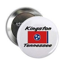 "Kingston Tennessee 2.25"" Button"