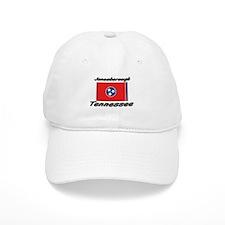 Jonesborough Tennessee Baseball Cap