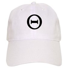 Theta (Greek) Baseball Cap