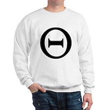 Theta (Greek) Sweatshirt