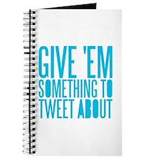 Tweet About Journal