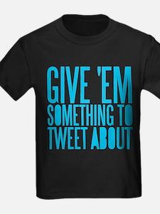 Tweet About T