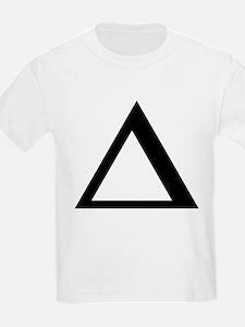 Delta (Greek) Kids T-Shirt