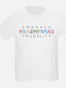 BeFrugal T-Shirt