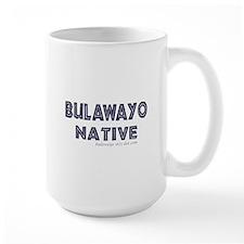 ByoNativeWhite10X10 Mugs
