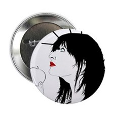"""Animal liberation front 2.25"""" Button (10 pack)"""