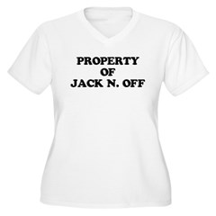 Jack N. Off T-Shirt