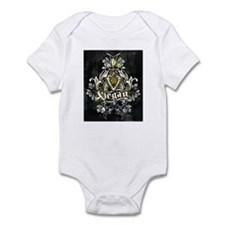 Cute Meat is murder Infant Bodysuit