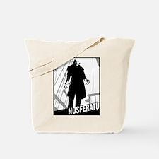 Nosferatu: Count Orlok Tote Bag