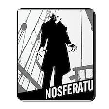 Nosferatu: Count Orlok Mousepad