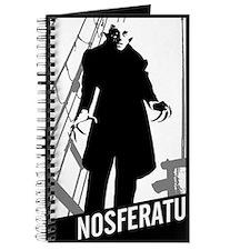 Nosferatu: Count Orlok Journal